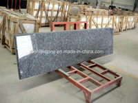 Blue Pearl Granite Kitchen Countertops