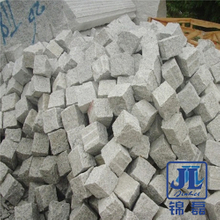 Kerbstone Cube Paving Stone